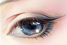 ✏ Study: Eyes