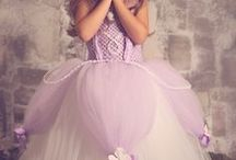 Tutu dress / by yannie