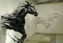 sculpture / by Amy White