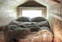 rooms/buildings/furniture / by Noelle T.