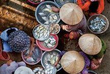 Places to visit - Vietnam