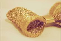 ❥ Gold Goddess /  GOLD: a deep lustrous yellow or yellow-brown colour.