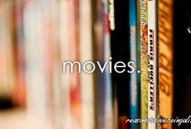 ❥ Chick Flicks / Some of my all time favourite films...and movies I still want to watch...
