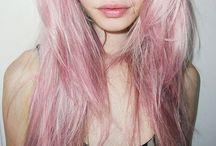 Hair / by Music Freak