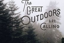 Outdoors Website.