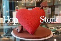 Hop & Stork - Valentine´s Day / Valentijnsdag / Valentine´s Day - Valentijnsdag