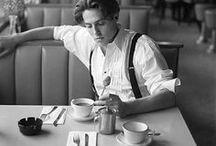 Men & Coffee / Men & Coffee