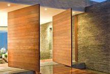doors/windows