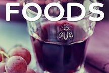 """Let food be thy medicine.. and medicine thy food"" - Hippocrates"