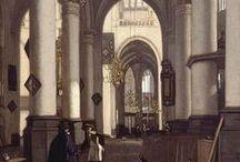 Gotiek/schilderkunst
