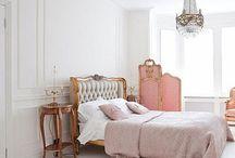 ❥ Sleeping Beauty / Beautiful Bedrooms.
