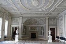 Neoclassicisme/architectuur