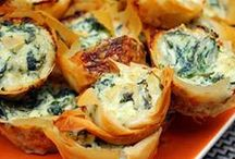 Flavorite Appetizers / #Appetizers #Partyfood #Bitesize #Tailgate #Recipes