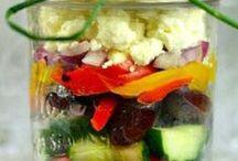Flavorite Healthy Recipes / #Salads #Saladrecipes #healthyrecipes