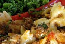 Flavorite Casseroles / #Recipes #Casseroles #Easydinner #Cook