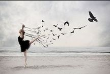 Dance Me to the End of Love ~ ~ ~ / by laedri
