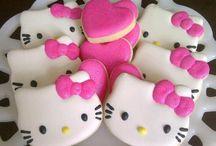 Hello Kitty <3 / Lo quiero todo!!! :)