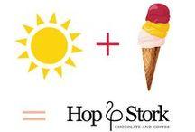 Hop & Stork - Icecream / IJs / Icecream - IJs