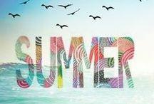 When I met you in the SUMMER ♥