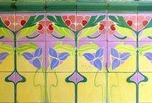Art Nouveau/Deco/Jugendstil