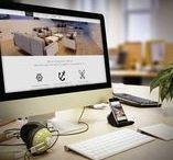 Websites (Κατασκευή ιστοσελίδων) / Website creatives