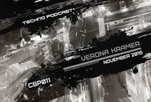 Corrupt Systems Techno Podcasts / A collection of all the Corrupt Systems Techno Podcasts, which can be found on Hearthis.at / YouTube / MixCloud / Clowdy / Our website, and many more sites.