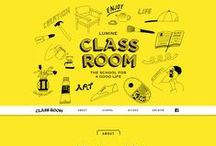 {  LP DESIGN } / Adorable web design  from all over the world