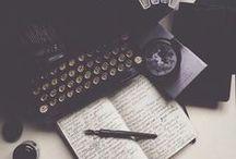 • writing inspiration •