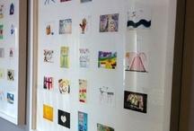 Photo album idea's, momento's and keepsakes