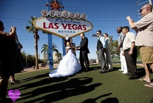 Weddings.... Las Vegas Style! / Vegas Wedding Ceremonies for Gratuity only!  www.vegasvowsforfree.com Pam Fullerton, licensed wedding officiant  / by Vegas Wedding Officiant: Pam Fullerton