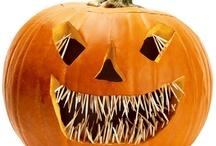 halloween / by sheryl mcleod