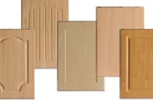 Kitchen Doors / Doors2size offer a wide selection of kitchen doors in a variety styles and colours. All can be made to size.