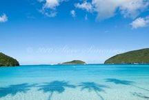 ISLAS DEL CARIBE/CARIBBEAN ISLANDS / by JULIO VAZQUEZ