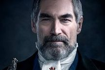 Timothy Dalton - My Bond / Anything relating to Film / TV actor Timothy Dalton / by ifourdezign
