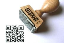 Stempel inspiratie / Mooie pins voor inspiratie voor de mogelijkheden van het design van stempels