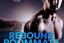 REBOUND ROOMMATE (Men of Lake Tahoe Series #3)  Inspiration Board / Inspiration board for REBOUND ROOMMATE, book #3 of the Men of Lake Tahoe Series  Amazon: http://bit.ly/2lu8jDj Amazon UK: http://bit.ly/2kUp79O iBooks: http://bit.ly/2kxuc4t B&N: http://bit.ly/2kTCDKA Kobo: http://bit.ly/2kIEujr Google Play: http://bit.ly/2knaA3f
