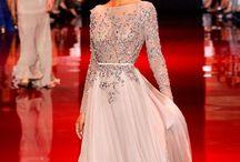 haute couture + red carpet