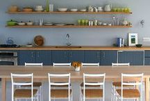 |kitchen and dining