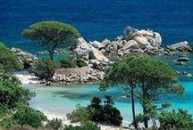 Korsika / Urlaubszielen