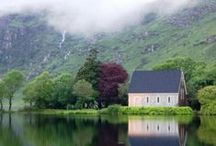 europe: british isles / nature, architecture, people and culture from the uk and ireland.