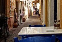 Chania - Greece