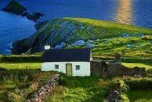 Ireland (Eire) / The beautiful sights of Ireland!