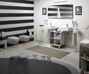 HOME - Sanitaryware / Sanitaryware / Bathroom