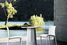 OUTDOOR - Tables / Outdoor furnishings