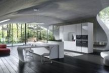 INDOOR - Kitchens / Kitchens
