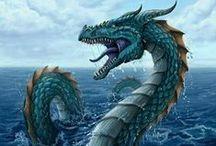 Mythology / Myth or Legend
