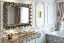 INDOOR - Mirrors & Glass / Mirrors & Glass