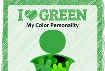 Greens- My fav color & stuff / Green stuff / by Melody (a.k.a. Steeler Woman For Life!) Ades