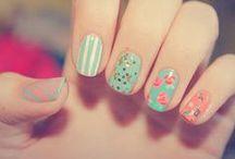 Nails & Nail Art / Manicure, Nail Art