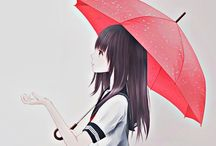 anime / by Sammy S